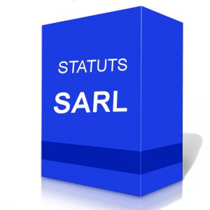 Modele statuts SARL Gratuit