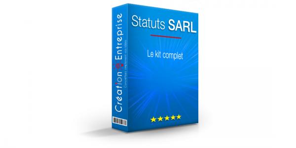 Statuts_SARL