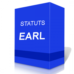 statuts EARL
