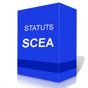 statuts SCEA