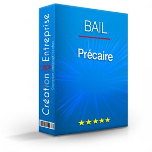 Bail_Précaire