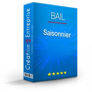 Bail_Saisonnier
