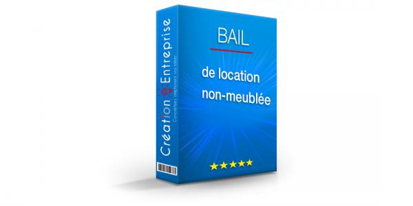 bail_de_location_non_meublée